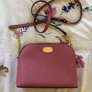 Like New Michael Kors Crossbody!